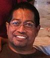 RIP Larry Gabriel (1961 – 2016)